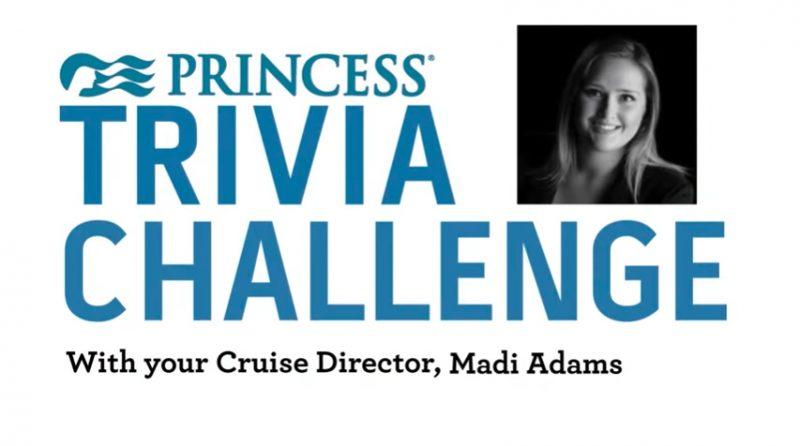 Princess Trivia Challenge