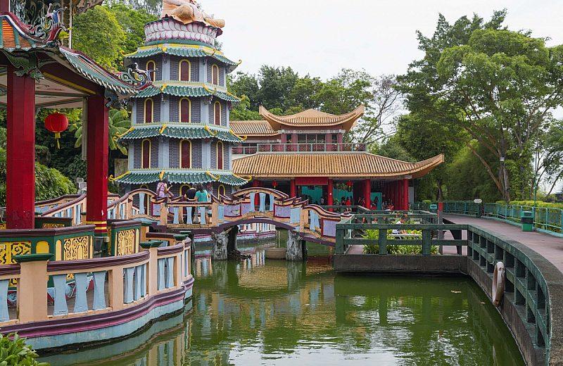 Haw Par Villa Singapore