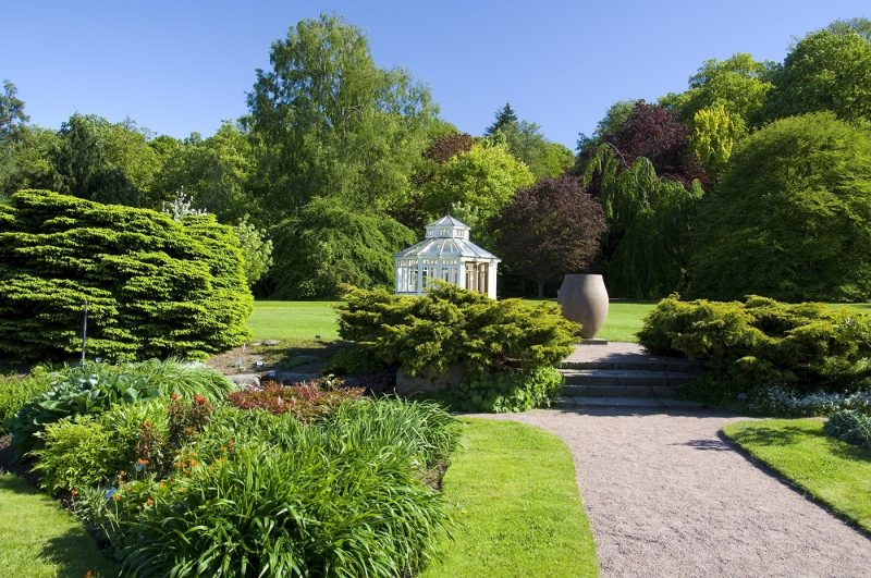 Gothenburg Botanical Gardens