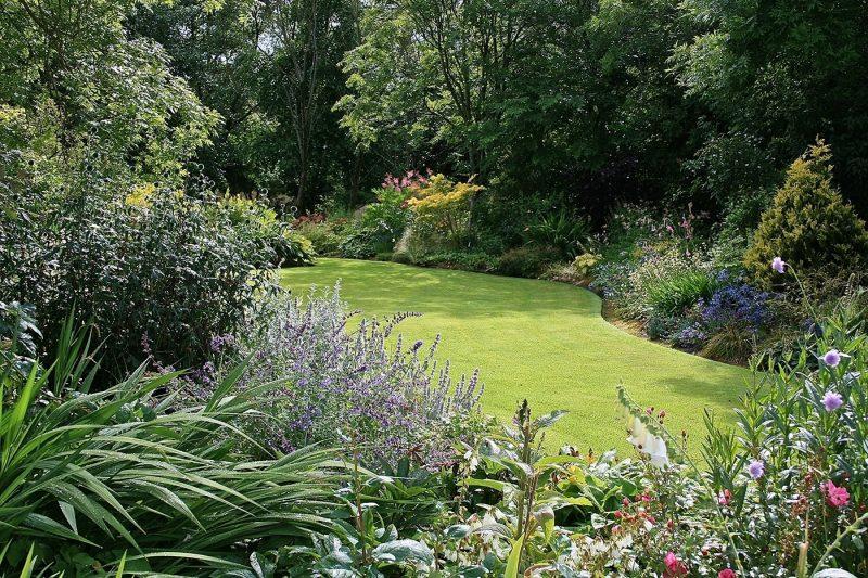 Ballyrobert Gardens