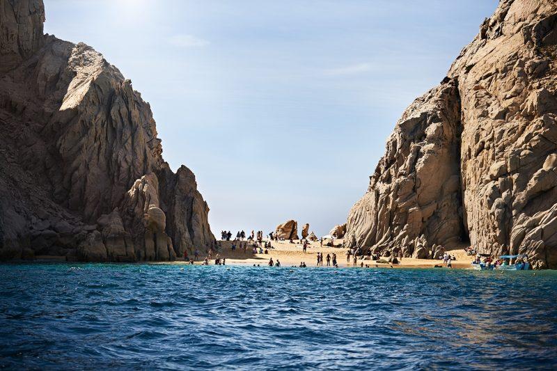 Cabo Beach, Mexico