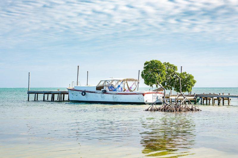 Caye Cauker Island
