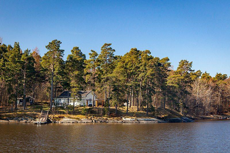 Helsinki Island Cruise