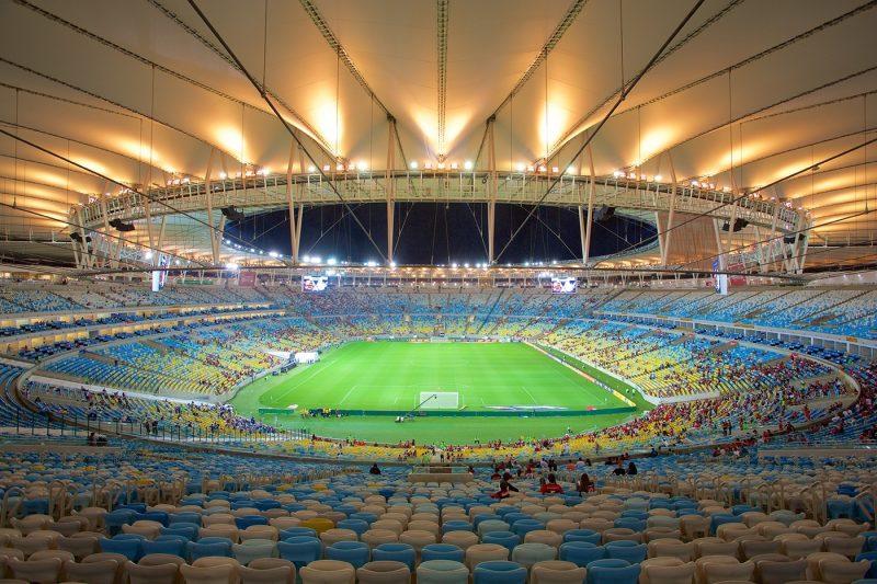 Macarena Stadium