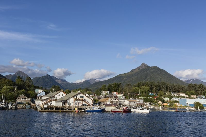 Town of Sitka, Alaska