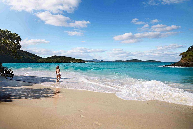 St John Caribbean