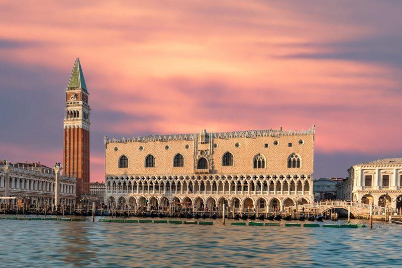 Doge Palace Venice