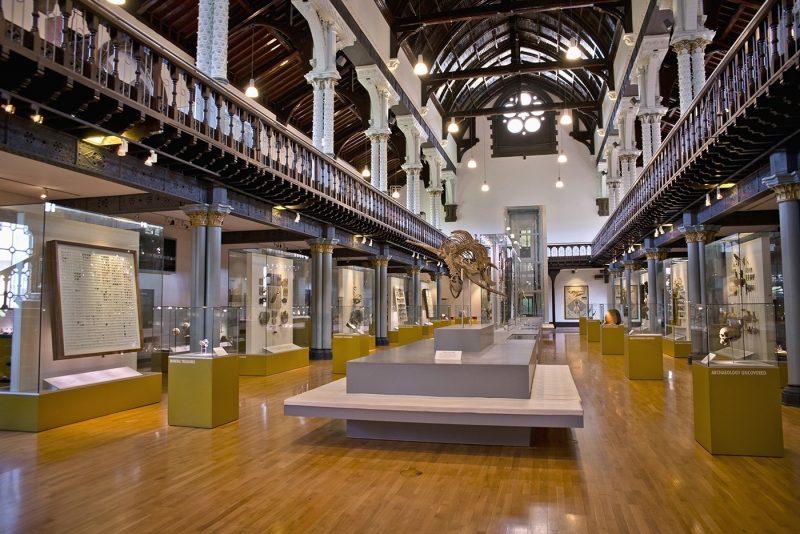 Hunterian Museum Gallery