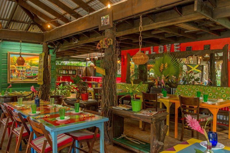 Miss T's Kitchen in Ocho Rios