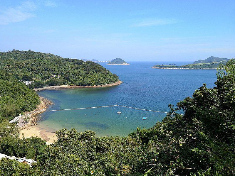 Clear Water Bay Hong Kong
