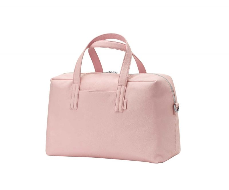 Away The Everywhere Bag Blush Leather