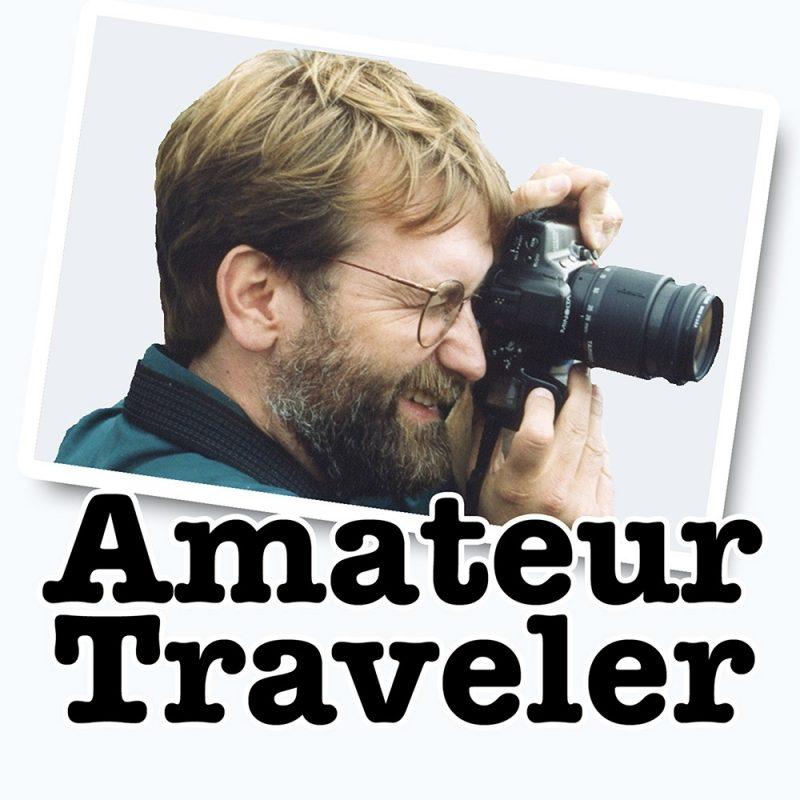 Amatuer Traveller