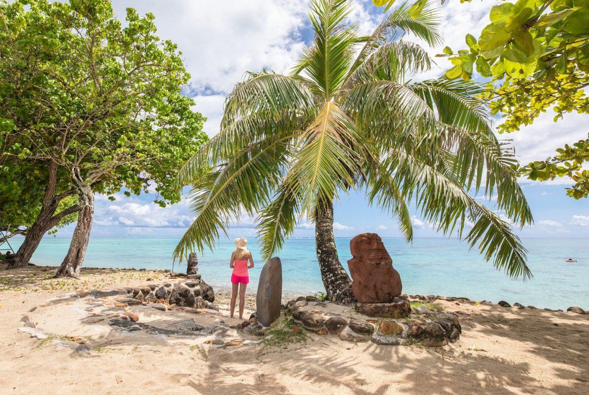 Tahitibeach