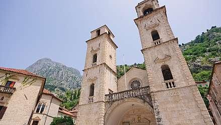 Kotor Montenegro hero