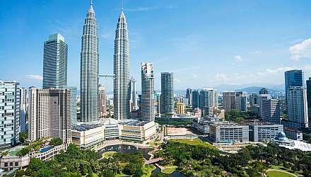 Kuala Lumpur hero