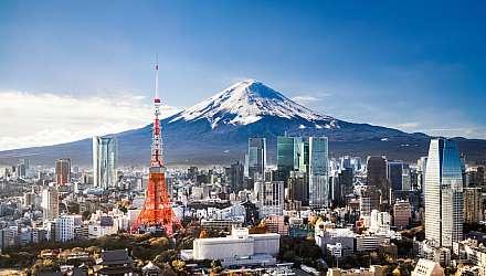 Tokyo w2000