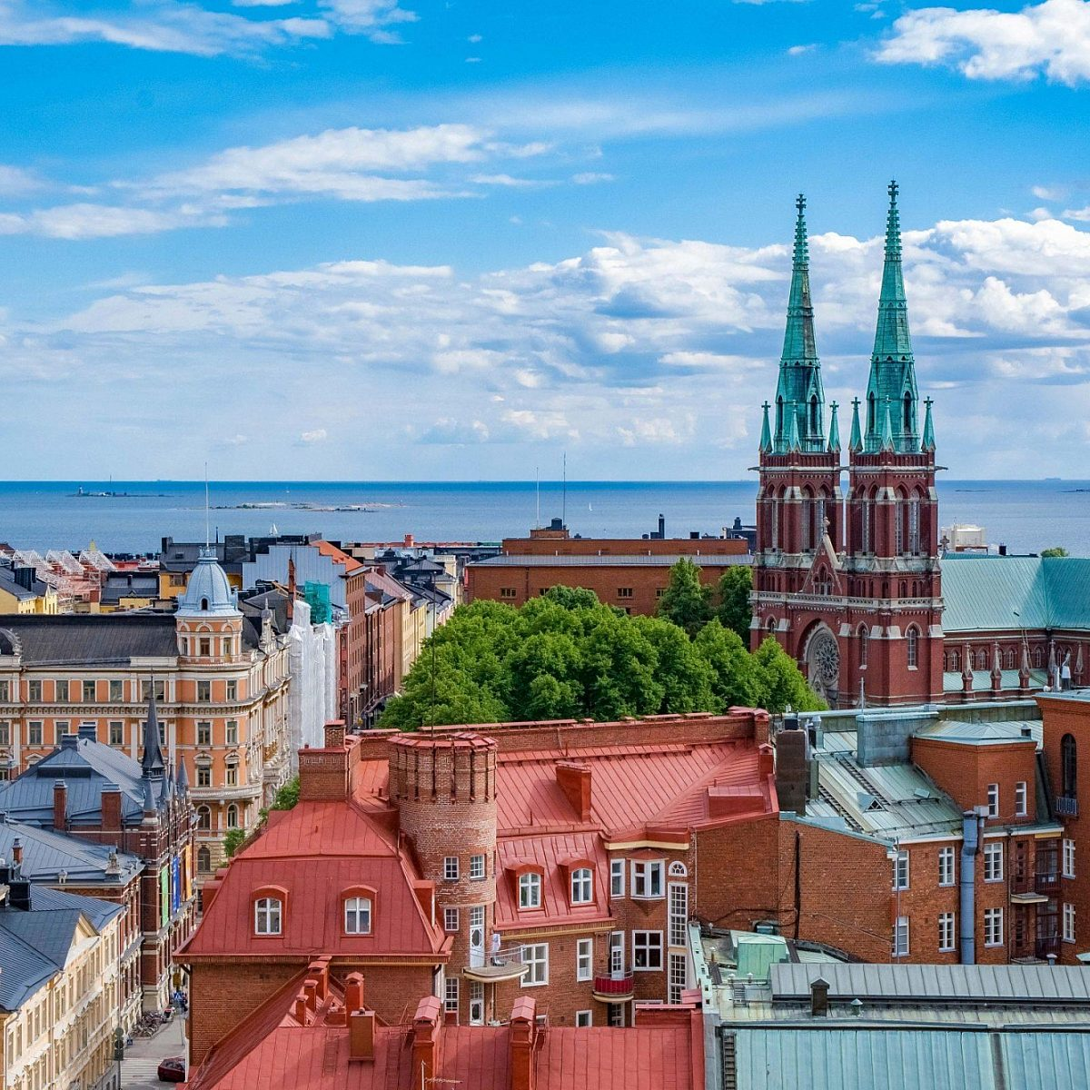 Www.Omakanta.Fi Helsinki